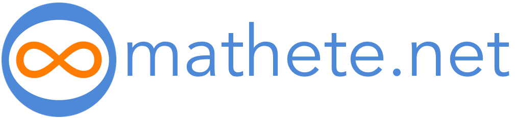 Logo de mathete.net